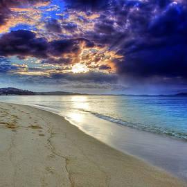 Paul Svensen - Port Stephens Sunset