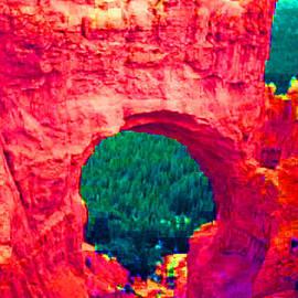 Val Oconnor - Red Rock