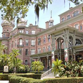 Tampa Bay Hotel by John Black