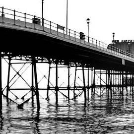 Sarah Clark - Worthing Pier