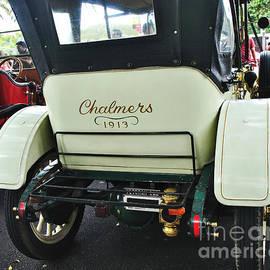 1913 Chalmers - Detroit