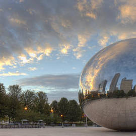 Twenty Two North Photography - Millennium Park in Chicago