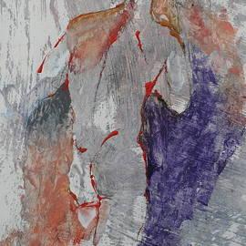 Victoria Sheridan -  Male