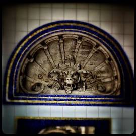 Historic Nyc Architectural Elements