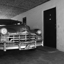 Frank Romeo - Route 66 Classic Car