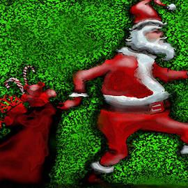 Kevin Middleton - Santa Claus