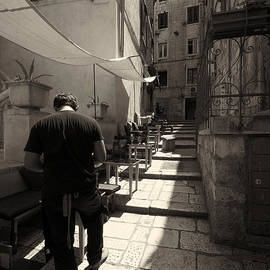 Jouko Lehto - Split Old town