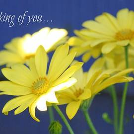 Cathie Tyler - Thinking of you...