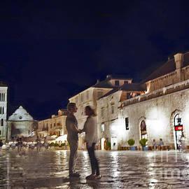 Madeline Ellis - A Croatian Night 2