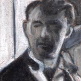 a Desperate Man noir series by Todd  Peterson
