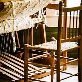 Carolyn Marshall - A Loom For Grandma
