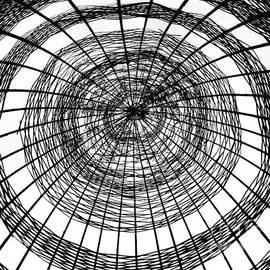 Yali Shi - Abstract Bamboo Construction