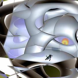 Florin Birjoveanu - Adventure Design
