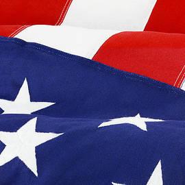 Stephanie Frey - American Flag
