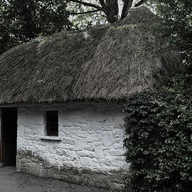 An Irish Cottage by Jenny McCullough