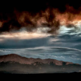 Debi Boucher - And The Thunder Rolls