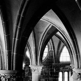Olivier De Rycke - Arches