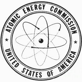 Atomic Energy Commission by Granger