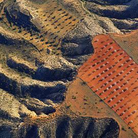Guido Montanes Castillo - Bad Lands