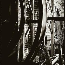 Laszlo Rekasi - Bale Grist Mill