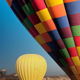 Okan YILMAZ - Ballons - 3