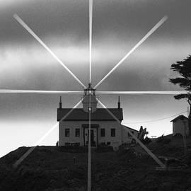 Annda Bell - Battery Point Light House