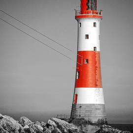 Mark Leader - Beachy Head Lighthouse