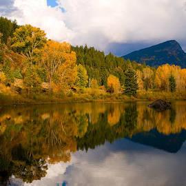 Steve Stuller - Beaver Lake