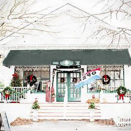 Elizabeth Thomas - Beths Tea Shop and Cafe