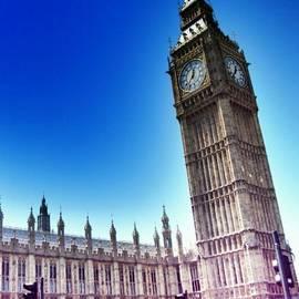 #bigben #uk #england #london2012