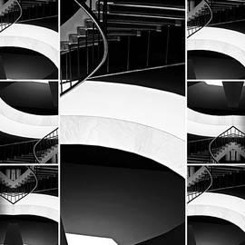 Esra Kose - Black Angle -III-