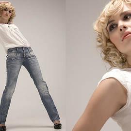 Ralf Kaiser - Blue Jeans