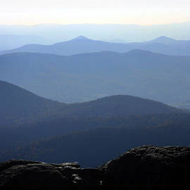 Emanuel Tanjala - Blue Ridge Mountains