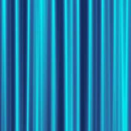 Blue Screen by Jeff Iverson