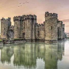 Lee-Anne Rafferty-Evans - Bodiam Castle