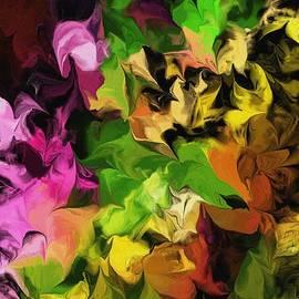David Lane - Botanical Fantasy 100312