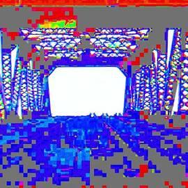 Val Oconnor - Bridge in Blue