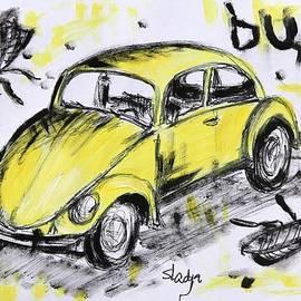 Sladjana Lazarevic - bugs