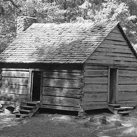 Val Oconnor - Cabin in Smokies