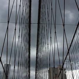 David Bearden - Cables on the Bridge