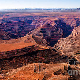 Canyonlands II by Robert Bales