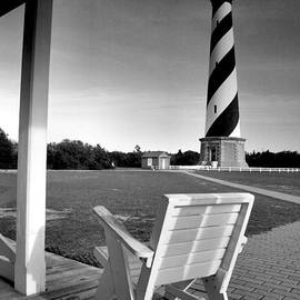 Steven Ainsworth - Cape Hatteras Lighthouse II