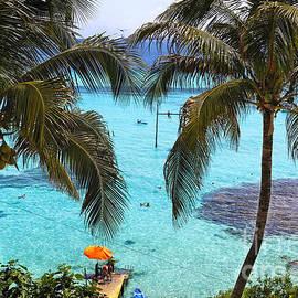 George Oze - Caribbean Playground