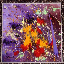 Cataclysmic Symphony No 1 by Robert Kernodle