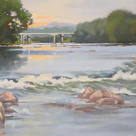 Todd Baxter - Catawba River