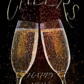 Debra     Vatalaro - Cheers For The New Year