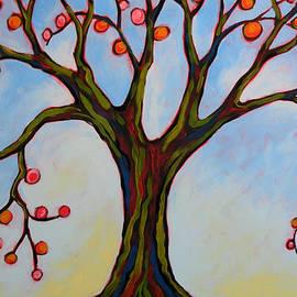 Amy Giacomelli - Cherry Tree