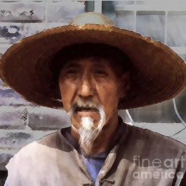 Chinaman by Lydia Holly