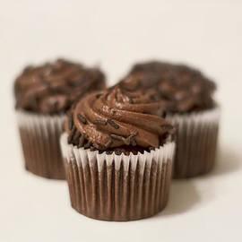 Chocolate Indulgence by Evelina Kremsdorf