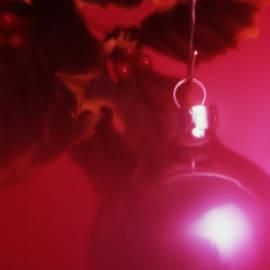Jerry Taliaferro - Christmas Tree Ornament